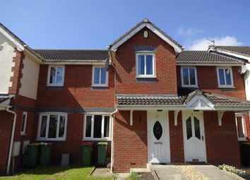 Thumbnail 3 bedroom town house to rent in St. Michaels Close, Fulwood, Preston