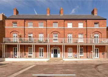 Thumbnail 2 bedroom flat to rent in Buttermarket, Poundbury, Dorchester