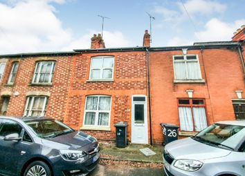 3 bed terraced house for sale in Thrift Street, Irchester, Wellingborough NN29