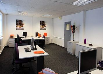 Thumbnail Office to let in Chamberlain Business Centre, Chamberlain Road, Hull