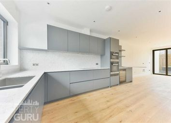 Thumbnail 4 bed town house for sale in Adelaide Road, London