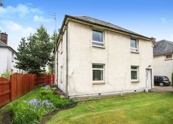 Thumbnail 3 bed flat for sale in St. Helena Crescent, Clydebank