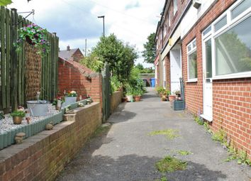 Thumbnail 2 bed flat for sale in Greno Crescent, Grenoside, Sheffield, South Yorkshire