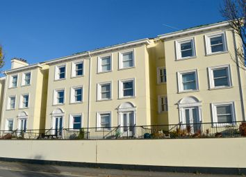 Thumbnail 2 bedroom flat for sale in Litchdon Street, Barnstaple