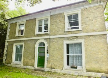 Thumbnail 1 bed flat to rent in St. Annes Road, Southampton
