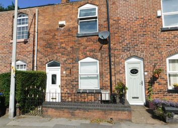 Thumbnail 2 bed terraced house for sale in Redhouse Lane, Bredbury, Stockport