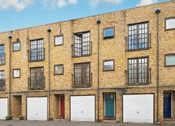 Thumbnail 3 bed end terrace house for sale in Harford Mews, Wedmore Street, Upper Holloway