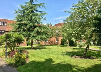 Thumbnail 1 bedroom flat to rent in Agnes Court, Manchester