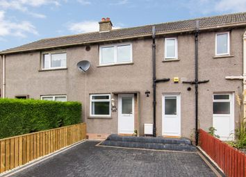 Thumbnail 2 bed terraced house for sale in Dolphin Road, Currie, Edinburgh