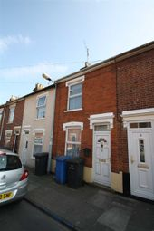 Thumbnail 2 bed terraced house for sale in Cowell Street, Ipswich