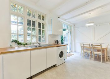 Thumbnail 4 bedroom semi-detached house to rent in Ridgdale Street, London