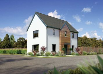 "3 bed detached house for sale in ""Corrywood"" at Whitehills Gardens, Cove, Aberdeen AB12"
