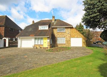 Thumbnail 4 bed detached house for sale in Darby Gardens, Sunbury-On-Thames