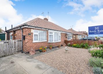 Thumbnail 2 bed bungalow for sale in Anthea Drive, Huntington, York