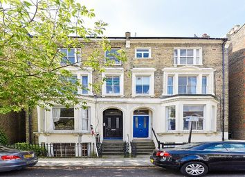 Thumbnail 4 bedroom flat to rent in Hayter Road, London