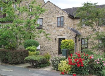Thumbnail 3 bed terraced house to rent in Airedale Mews, Silsden, Keighley