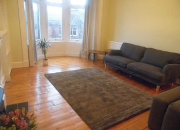Thumbnail 2 bed flat to rent in Flat 3/1 At 8 Caird Drive, Glasgow