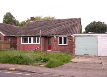 Thumbnail 3 bed bungalow for sale in Willows Green, Chelmsford