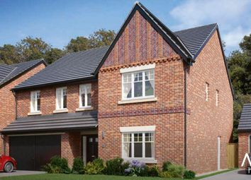 Thumbnail 5 bed detached house for sale in Plot 31 Danetre Place, Daventry