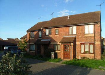 Thumbnail 2 bed property to rent in Mardale Gardens, Gunthorpe, Peterborough