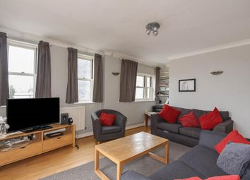 Thumbnail 2 bed flat for sale in James Street, Oxford OX4,