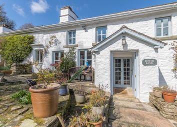 Thumbnail 4 bedroom farmhouse for sale in Bower Bank Farmhouse, Gawthrop, Sedbergh