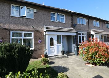 3 bed terraced house for sale in Denbigh Road, Denton, Manchester M34