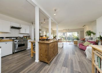 Thumbnail 4 bed semi-detached house for sale in Boileau Road, Ealing