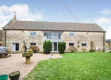 Thumbnail 4 bed barn conversion for sale in Carter Lane, Warsop Vale, Mansfield, Nottinghamshire
