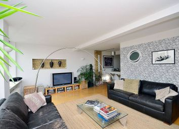 Thumbnail 1 bed flat for sale in Union Central Building, Shoreditch, London