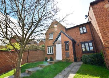 Thumbnail 2 bed end terrace house to rent in Darby Vale, Quelm Park, Warfield, Berkshire