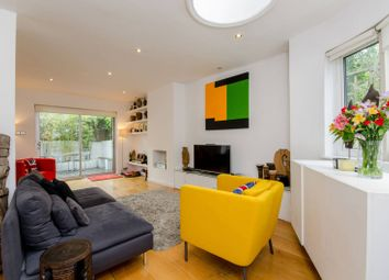Thumbnail 3 bed property to rent in Fernshaw Close, Chelsea