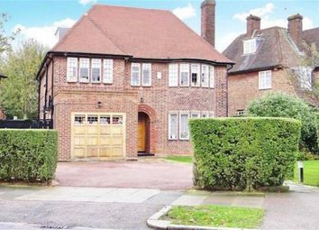 Thumbnail 6 bed property to rent in Kingsley Way, London