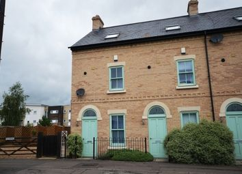 Thumbnail 2 bed property to rent in Ditton Walk, Cambridge