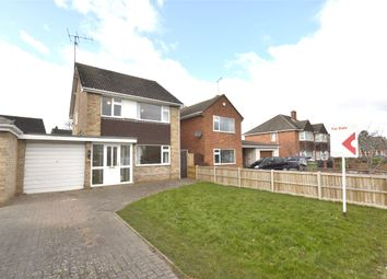 Thumbnail 3 bedroom detached house for sale in Southcourt Drive, Cheltenham, Gloucestershire