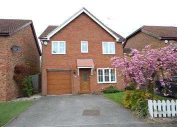 Thumbnail 4 bedroom detached house for sale in Hemmyng Corner, Warfield, Bracknell