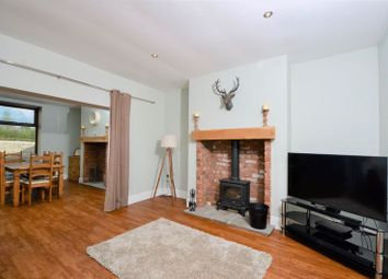 Thumbnail 3 bed cottage for sale in Blackamoor Road, Guide, Blackburn