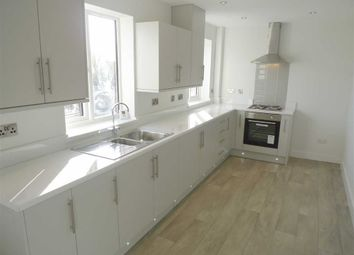 Thumbnail 3 bed semi-detached house for sale in Greenwood Avenue, Ilkeston, Derbyshire