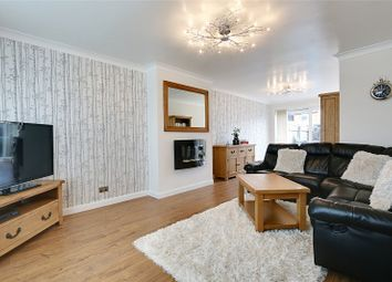 Thumbnail 3 bed semi-detached house for sale in Cheviotdale, Hull, East Yorkshire