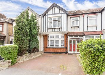 Thumbnail 4 bedroom terraced house for sale in Blenheim Avenue, Ilford