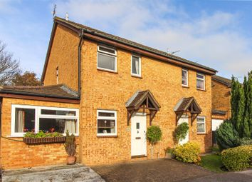 Thumbnail 3 bed semi-detached house for sale in Wildwood Road, Sturry, Canterbury