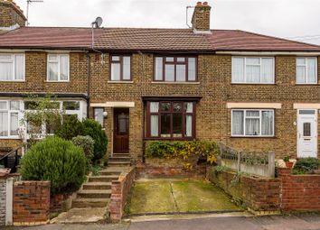 3 bed terraced house for sale in Sinnott Road, London E17