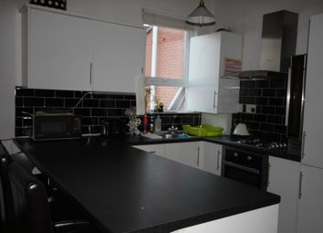 Thumbnail 1 bed flat to rent in Chapeltown Road, Leeds, Leeds, West Yorkshire