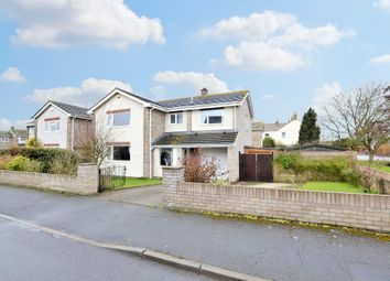 Thumbnail 4 bedroom detached house for sale in Prospect Close, Easter Compton, Bristol