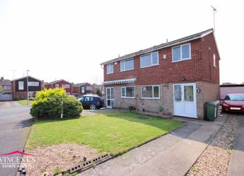 3 bed semi-detached house for sale in Rosamund Avenue, Leicester LE3