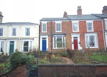 Thumbnail 3 bed semi-detached house to rent in South Street, Louth