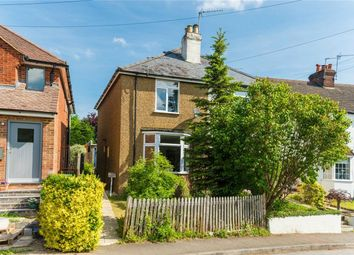 Thumbnail 3 bed cottage for sale in Orchard Grove, Chalfont St Peter, Buckinghamshire