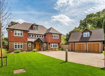 Thumbnail 6 bed detached house to rent in Dorin Court, Landscape Road, Warlingham