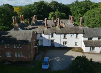 Thumbnail Detached house for sale in Mill House, Brampton Old Road, Carlisle, Cumbria