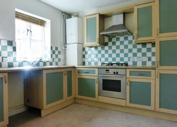 3 bed town house to rent in Chapel Street, Bicester OX26